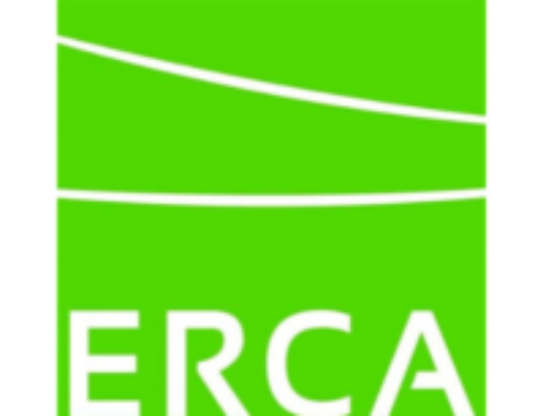 ERCA – European Ropes Course Association