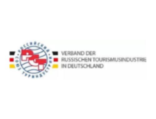 Verband der Russischen Tourismusindustrie in Deutschland e.V.