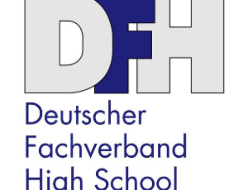 Deutscher Fachverband High School e.V.