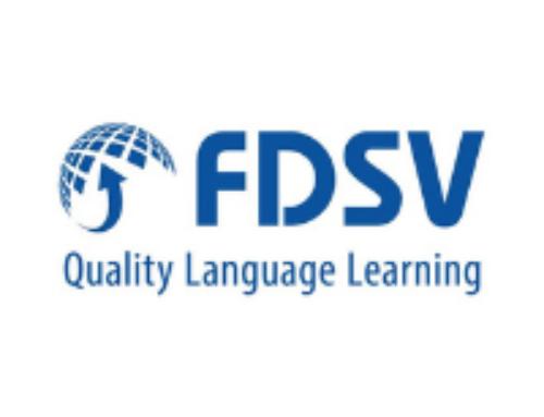 Fachverband Deutscher Sprachschulen und Sprachreise-Veranstalter e.V. (FDSV)