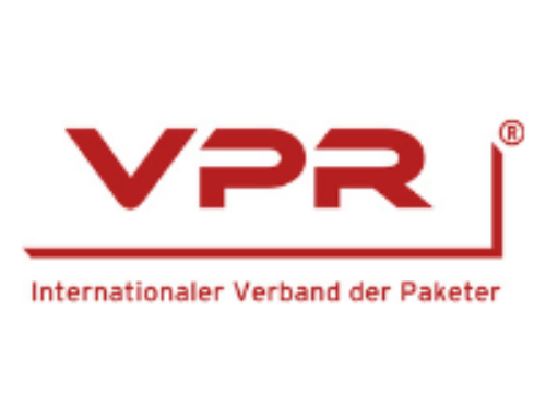 VPR Internationaler Verband der Paketer e.V.