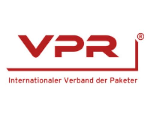 VPR Internationaler Verband der Paketer e.V.